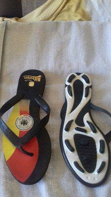 Papuce sa kramponima za rezervne igrace,original nemacke - Obrenovac