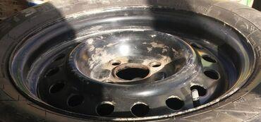 диски на 14 бу в Кыргызстан: Продаю диски R14 железо в идиальном состояния в КР не ездили подойдут