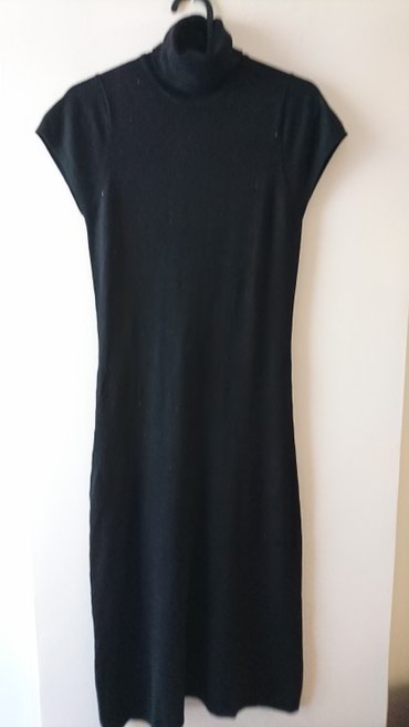 Zara small φορεμα πλεκτό έχει αρκετή ελαστικότητα