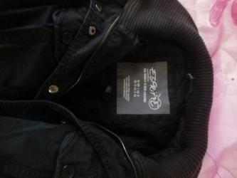 Zimska jakna ljubicaste boje - Srbija: Zimska jakna