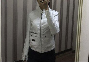 Продаю спортивную куртку,новая) замужем не знакомлюсь!!! в Бишкек