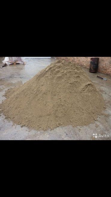 Песок, Щебень,Отсев доставка Зил в Бишкек