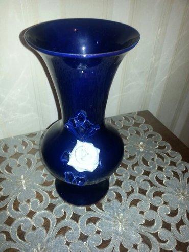 Bakı şəhərində ваза для цветов