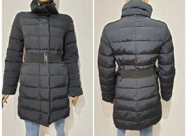 Ženske jakne | Nis: Sisley perjana jakna