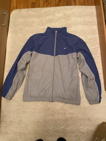 Original Nike Gornji deo trenerke na raskopcavanje Velicina XL