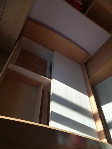 Nameštaj - Valjevo: Bracni krevet na prodaju, sa sve dusekom