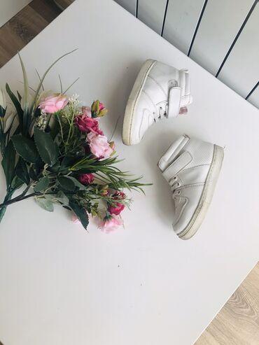 Детская обувь unisex белая обувь деми сезонная обувь обувь для дет