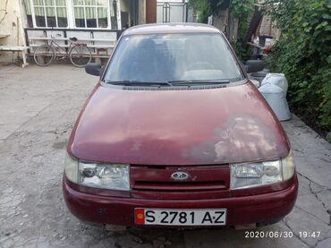vaz-2112-2110-2111 в Кыргызстан: ВАЗ (ЛАДА) 2110 1.5 л. 2000