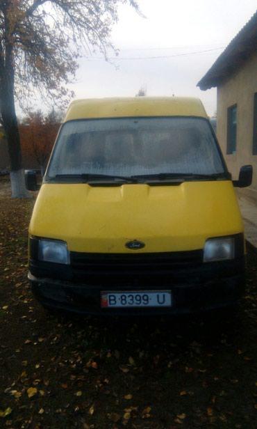 Ford Transit 1991 в Бишкек