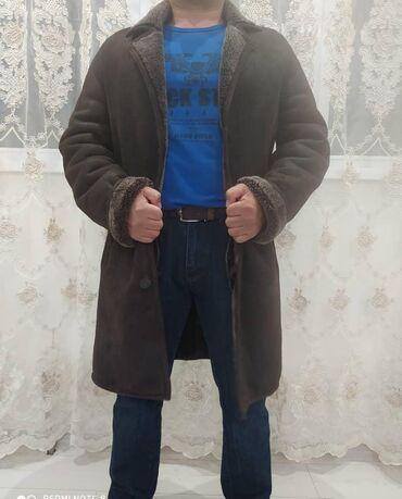 Смартфоны oneplus - Кыргызстан: Продаю дубленку натуралка производства Турция . оригинал (имеется