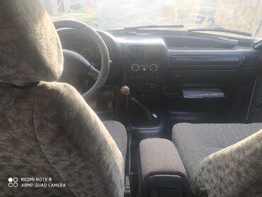 ГАЗ - Кыргызстан: ГАЗ 310221 Volga 2.4 л. 2003
