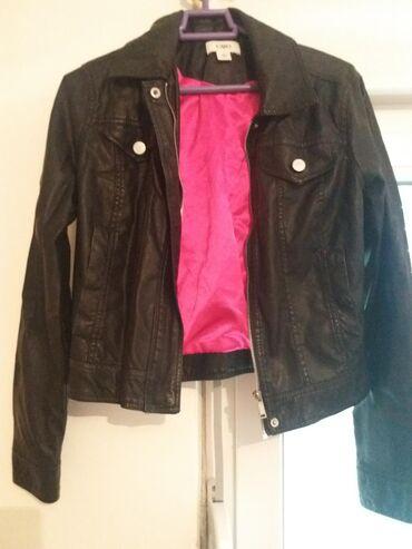 Ostalo | Svilajnac: Kožna jakna iz Amerike