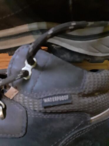 Original Timberlendove vodootporne cipeleMade in VietnamBroj