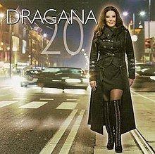 Dragana mirkovic cd 20 - Beograd