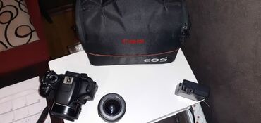 canon 550d kit в Азербайджан: Canon Camera with 2 lances WhatsApp