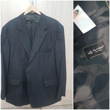 Продаю классический мужской костюм в Бишкек