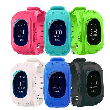 telefon tutqacları - Azərbaycan: Smart Saat Q50 - 44 AZN.Uşaqlar üçün Smart watch Q50 - bazarda ən