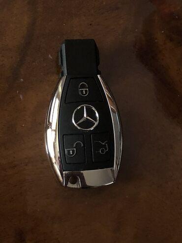 Avtomobil aksesuarları - Gəncə: Mercedes Benz Acari  2 eded var Qiymet birine aiddir