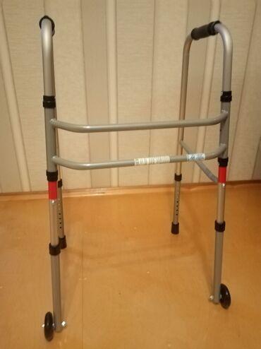 201 elan | YERIMƏK ÜÇÜN ARABALAR, ÇƏLIKLƏR, ƏSALAR, ROLLATORLAR: Təkərli əlil əsası. Инвалидные коляски для инвалидов. Wheelchair for