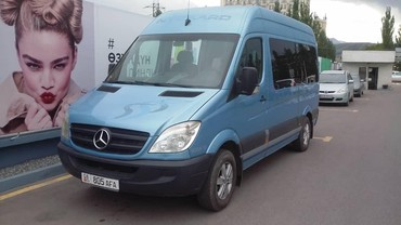 Mercedes-Benz Sprinter 2008 в Токмак