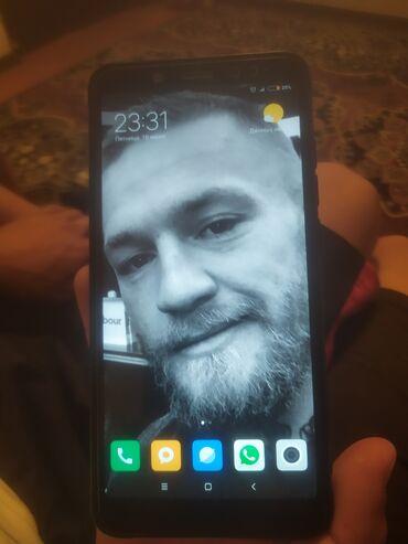 Б/у Xiaomi Redmi Note 5 32 ГБ Белый