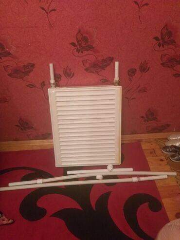 2 ədəd radiator 80 lıq