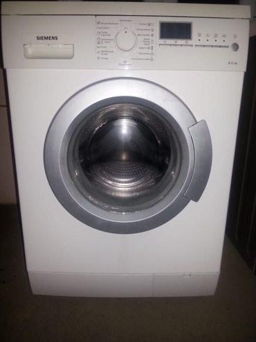 Automatska Mašina za pranje Siemens 7 kg. - Zaqatala