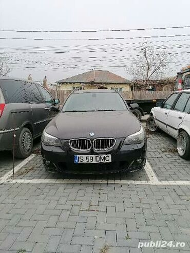 BMW 530 3 l. 2008 | 207000 km