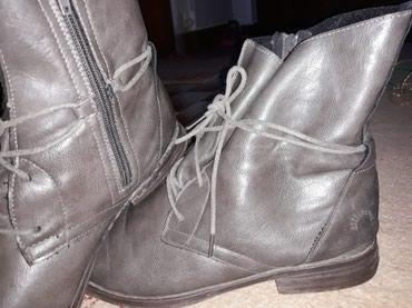 Ženska obuća | Ub: Cizme broj 41, jako lepe i udobne