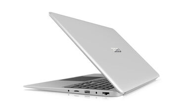 "Другие ноутбуки и нетбуки - Бишкек: Ultrabook zed air plus n3350 б\удиагональ экрана: 15.6""разрешение"