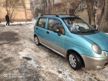 жидкое стекло на телефон в Кыргызстан: Daewoo Matiz 0.8 л. 2004 | 76000 км