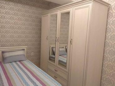 Сдаю 2кв в Центре, Т.Молдо-Исанова, 60м2, евро, все есть, на длит.срок в Бишкек
