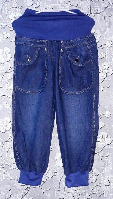 для беременных бриджи в Кыргызстан: Бриджи джинсовые для беременных. Привезли из Европы.Очень мягкие