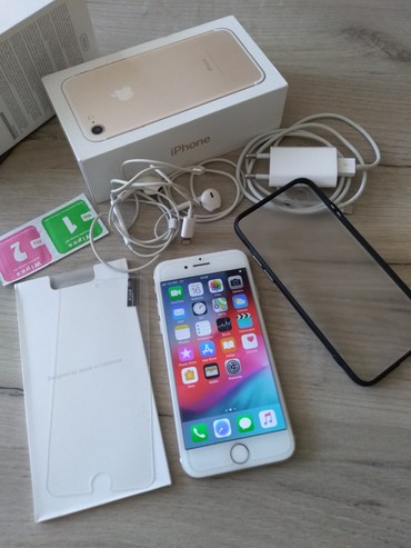 Apple Iphone 7 GOLD 32GB - Jagodina