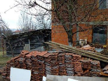 Crep - Srbija: Crep u dobrom stanju,ima oko 800 kom. Toza Marković Kikinda Model 272