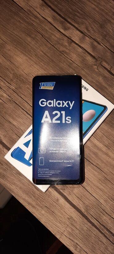 Galaxy 21s в идеальном состоянии зарядник коробка есть всё родное