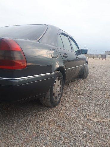mersedes benz 1999cı il - Azərbaycan: Mercedes-Benz 220 1996