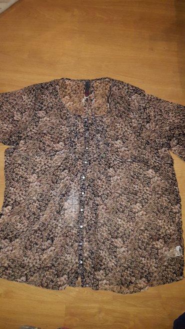Veto  bluza za punije dame   vel. 54 - kao nova - Prokuplje