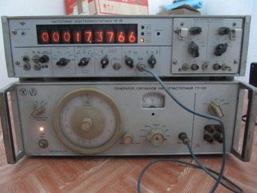Куплю разные СССР приборчики измерения. в Бишкек