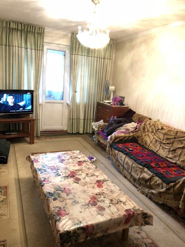 5 мкр, дом 34, 3 ккв, 104 серии, 2/4, не в Бишкек