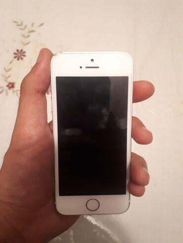 apple iphone se - Azərbaycan: İşlənmiş iPhone SE 16 GB Ağ