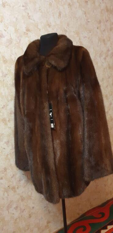 держатель для зубных щеток и пасты настенный в Кыргызстан: Продаю новую, роскошную, шикарную шубу из Греции. Размер 50-52, длина