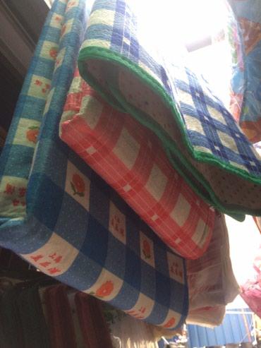 постельное принадлежности в Кыргызстан: Электро матрацы  Одно спальные+ детские (65*1.10) Полуторка  Двух с
