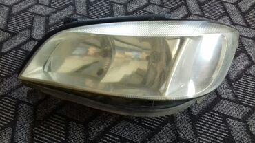 52 elan   NƏQLIYYAT: Opel Zafira A modeli üçün sol fara originaldl lampoçkalarlda üstündə