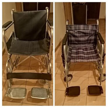 184 объявлений: Инвалидная коляска, инвалидная кресло коляска. Инвалидные коляски