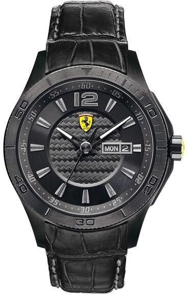 Часы Ferrari Scuderia 830093Vəziyyəti / Состояние - Təzə / Новые.Cinsi