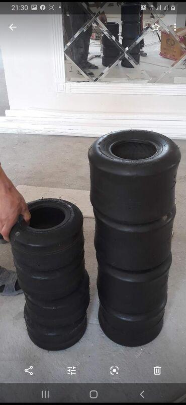 шины бу r16 в Кыргызстан: Шины для картинга, 8 шт