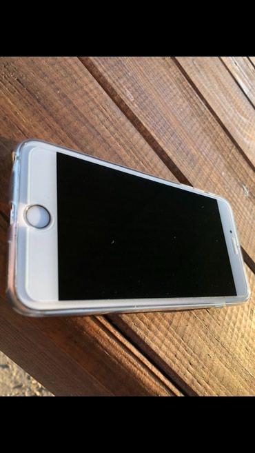 Iphone 6 plus 16gb svako dugme ispravno , touchid prestao da radi . - Belgrade