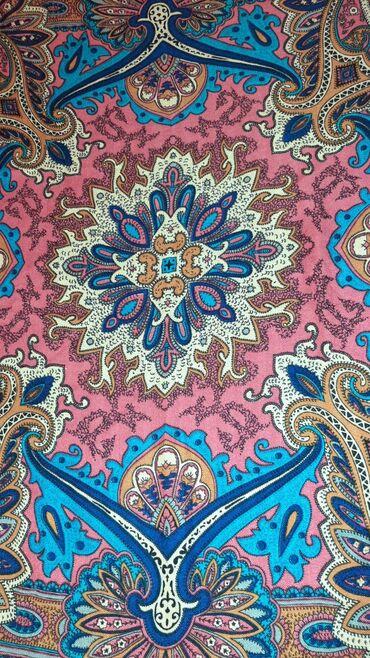 zhenskie-dzhinsovye-yubki-na-pugovitsakh в Азербайджан: Başlıq-hicab (PLATOK, ŞAL')ÖLÇÜ 1.15 / 1.15sm.Qablaşdırmada
