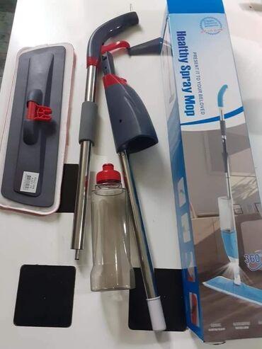 Ostalo za kuću   Kikinda: DOSTUPNO Novi model Mop spray, cena samo u ovoj boji